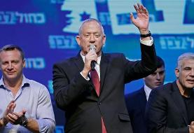 Netanyahu refuses to concede as Gantz leads in Israel's general election