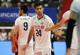 نتیجه زنده/ ایران ۲ - چین صفر
