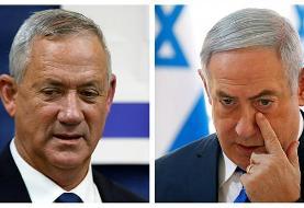 برآوردهای اولیه از نتیجه انتخابات اسرائیل؛ رقابت تنگاتنگ نتانیاهو و گانتز
