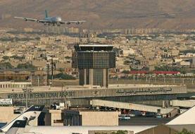 زمان پروازهای داخلی و خارجی از ۳۱ شهریور بر اساس ساعت رسمی است
