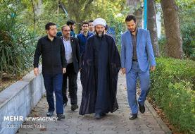 آیین اختتامیه سیزدهمین کنگره انجمنهای اسلامی دانشآموزان