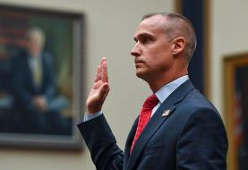 Former Trump campaign manager Corey Lewandowski proves to be an uncooperative witness for House ...