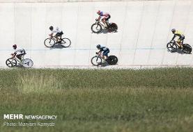 آغاز اردوی تدارکاتی تیم ملی سرعت و نیمه استقامت درتهران