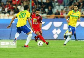فاجعه در سطح اول فوتبال ایران