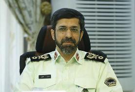 ظرفیت پلیسراه برای اربعین حسینی افزایش مییابد