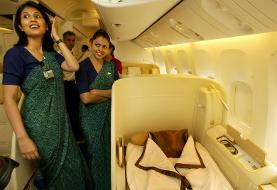 Cash-starved Air India putting crews on low-fat diet