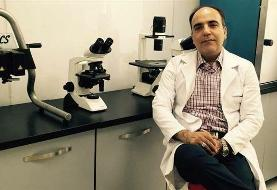 Iranian scientist's health condition, eyesight getting worse in US prison: Brother