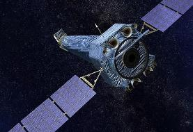 کشف رازهای پنهان جهان به کمک تلسکوپ جدید ناسا