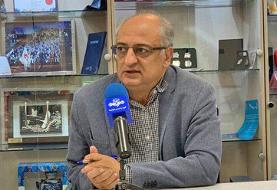 هادی رضایی: پیشبینی ما کسب ۳۴ مدال از بازیهای پارالمپیک است
