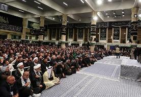 Ayatollah Khamenei: Enemies have fail to sow discord between Iran, Iraq