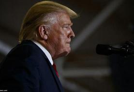 ترامپ، جایگزین بولتون را معرفی کرد