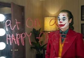 «جوکر» دهمین فیلم پرفروش سال ۲۰۱۹ میلیادی شد