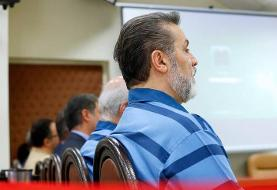 علی دیواندری و ماجرای عجیب خرید کشتی با وجوه بانک ملت!