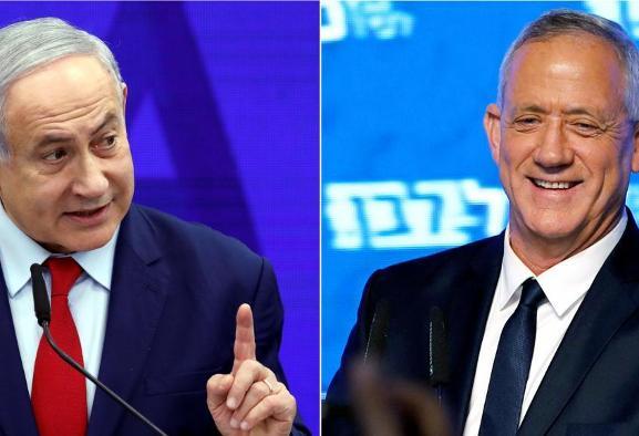 Russian-speaking Lieberman is Israel's kingmaker