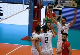 نتیجه زنده/ ایران ۲ - هند صفر