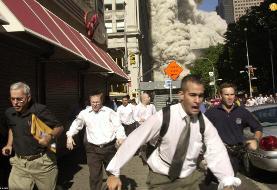 (تصاویر) حادثه ۱۱ سپتامبر و اکنون ۱۸ سال بعد