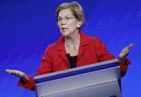 Elizabeth Warren's Rivals Start to Turn on Her