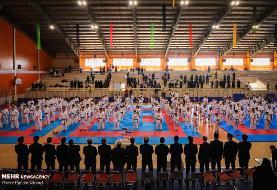مسیر درست کاراته تا مدال المپیک/ نگاه به جوانان نقطه عطف کادر فنی