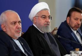 صدور ویزای آمریکا برای رئیس جمهور و وزیر خارجه ایران