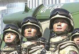 هشدار سرپرست تیم انهدام بن لادن به قدرت نظامی چین