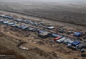 اتوبوسهای زائران اربعین از مرز چذابه میتوانند به عراق بروند