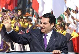 زینالعابدین بن علی، رییسجمهوری سابق تونس، در عربستان سعودی، درگذشت