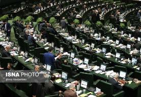 مجلس به قانونی شدن شوراهای محلی رأی نداد