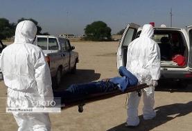 ابتلای ۱۰۴ نفر به تب کریمه کنگو/ ۱۰ نفر جان باختند