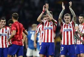 Champions League: Atletico Madrid 2-2 Juventus