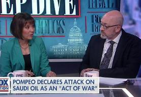 Expert on why Saudi Arabia won't explicitly blame Iran for attacks: 'They would be toast'