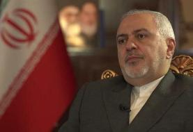 B-Team wants to fight Iran to the last American: FM Zarif