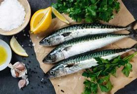 آیا مصرف روغن ماهی به لاغری کمک میکند؟