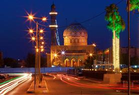 امتناع عراق از ورود به ائتلاف محافظت از آزادی کشتیرانی در خلیج فارس