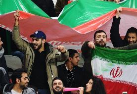 بانوان ایرانی از حمایت بوفون برخوردار شدند + عکس
