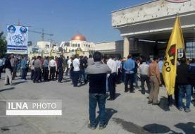 ۸ نفر از کارگران هپکو امروز آزاد میشوند اما کارگران صنایع آذرآب هم احضار و تهدید شدهاند
