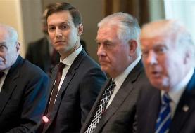 Israel skillfully played Trump using misinformation: Tillerson