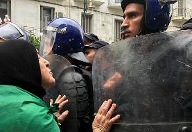 الجزایر؛ ۲ کشته در درگیری بین پلیس و معترضان در منطقه «غلیزان»