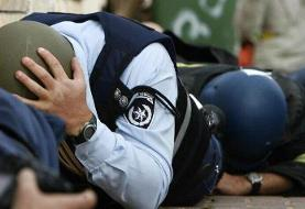 آژیر خطر در فلسطین اشغالی به صدا درآمد