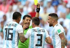 علیرضا فغانی رسما برای لیگ فوتبال استرالیا سوت میزند