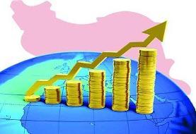 رشد اقتصادی بخش غیرنفتی مثبت شد