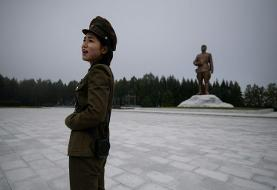 Giant construction project takes shape in remote North Korea