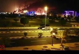 عربستان از درگیری با ایران میترسند