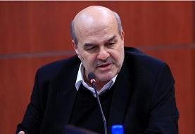 ایران مخربترین کشور جهان در حوزه خاک