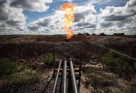 رشد هفتگی چشمگیر نفت از ترس شوکهای جدید