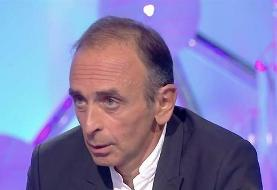 France's despised Eric Zemmour guilty of Islamophobia