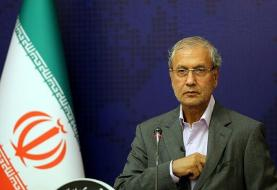Iran says views converging with France on breaking impasse