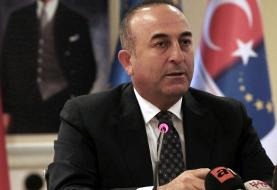 ترکیه تهدید کرد که عملیات چشمه صلح را از سر خواهد گرفت