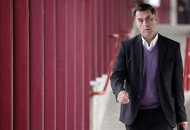 سعید آذری به کمیته انضباطی احضار شد