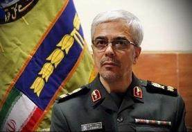 پیام مهم سفر مقام بلندپایه نظامی ایران به چین