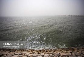کاهش دمای هرمزگان از فردا/شرایط دریا مساعد است